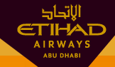 Etihad Airways - Bangkok